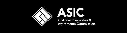 ASIC-Logos